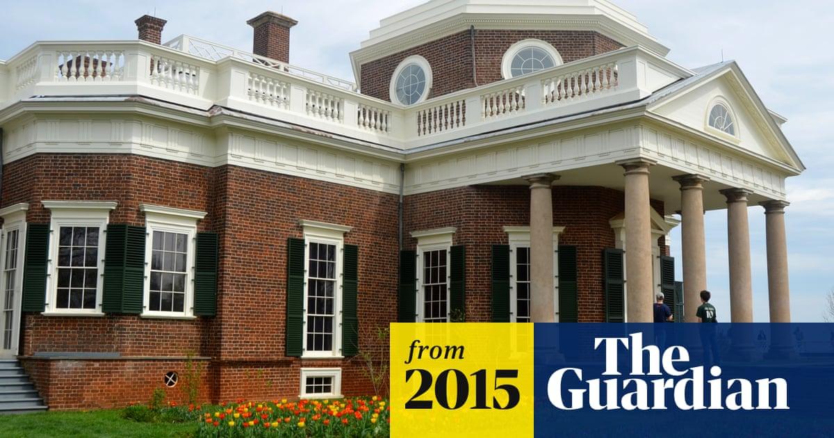 Thomas Jefferson S Home Unveils Rebuilt Slave Quarters To Tell