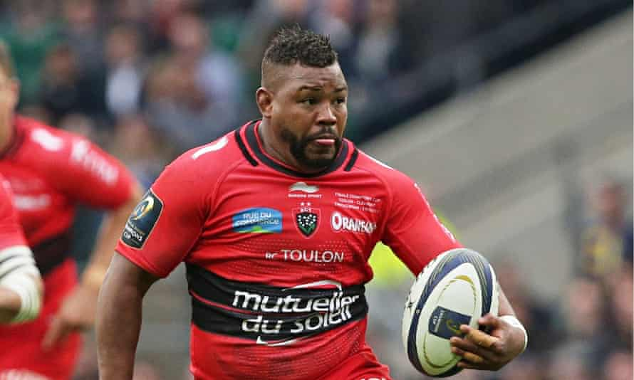 Clermont Auvergne v Toulon - European Rugby Champions Cup Final