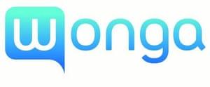 Wonga's new logo