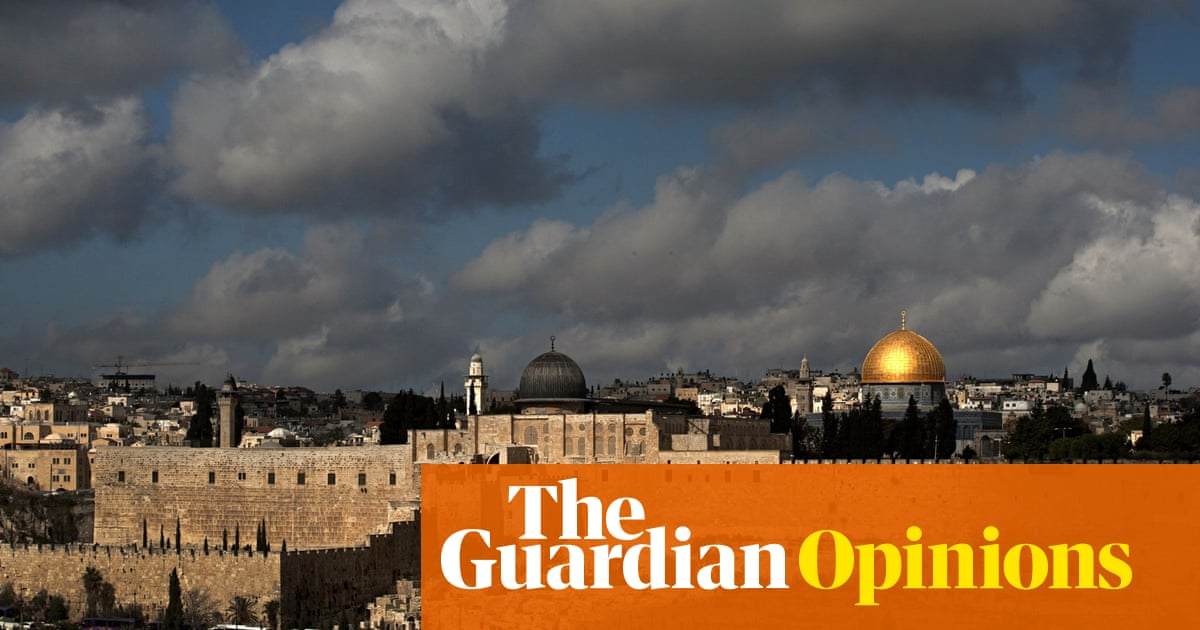 Why is Jerusalem important? You asked Google – here's the