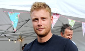 Andrew 'Freddie' Flintoff is to front the BBC's Special Forces: Ultimate Hell Week