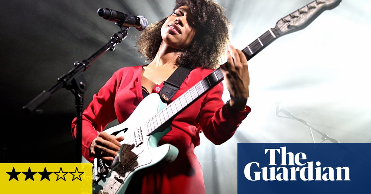 Lianne La Havas Review Soul Baring Siren Lacks Brittle Genius