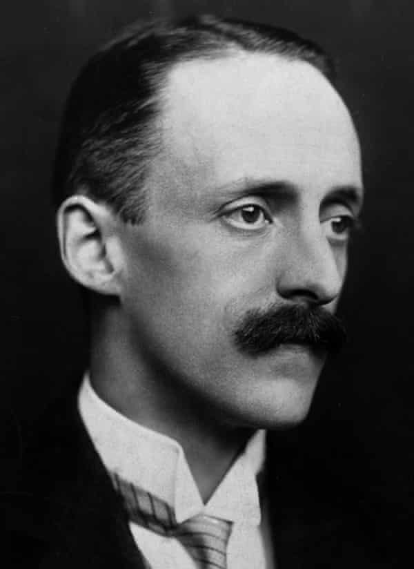 Art collector and critic Sir Hugh Lane