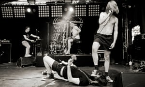 Belgian noise-rock: the shape of punk to come | Music | The Guardian