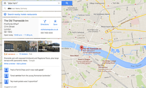 Where does Google Maps think you are? | Technology | The ... on