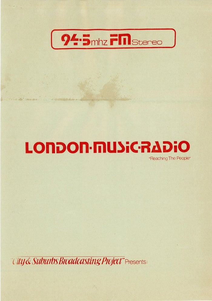 London Music Radio