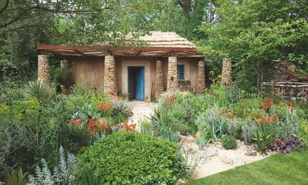 Matthew Keightley's Hope In Vulnerability garden