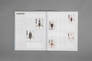 Recens Magazine