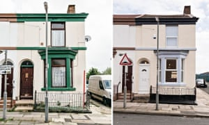Before and after properties