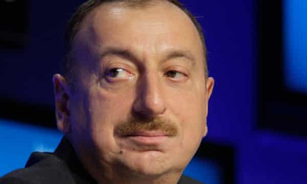 Azerbaijan president Ilham Aliyev will not attend the Riga summit, apparently in protest at European complaints about the country's human rights record.