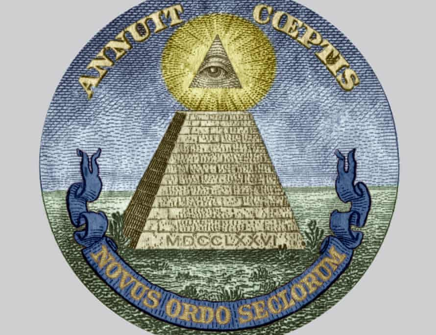 The Illuminati: one of Osama bin Laden's other pet obsessions.