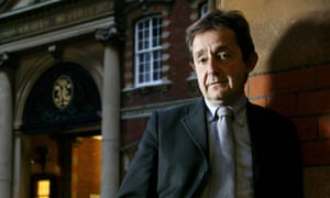 A fellow headmaster, who politely declined to be named, said of Sir Anthony Seldon, pictured: 'Anthony is entitled to his views. After all, he has so many.'