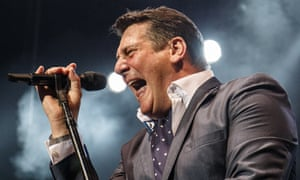Digital radio station Absolute 80s' DJs include Spandau Ballet's Tony Hadley