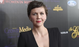 Maggie Gyllenhaal  At    I was      too old      for role opposite    year     Maggie Gyllenhaal