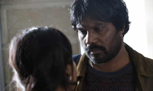 Dheepan film still Antonythasan Jesuthasan