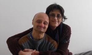 Sunil and Anila Jolly