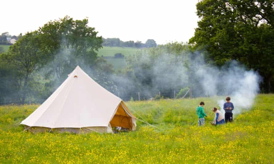 The Sunny Field, Kent