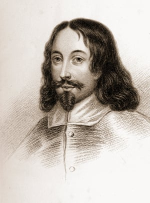 Sir Thomas Browne, c1800. From his book, Religio Medici, published in 1881.