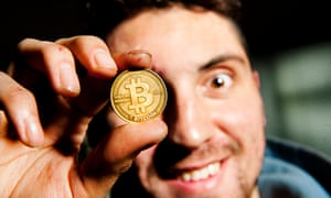 The blockchain used to run bitcoin is baffling, but increasingly versatile.