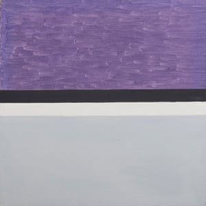 Untitled 1959 by Agnes Martin