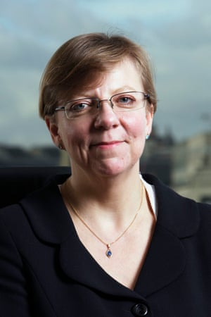 Alison Saunders ordered Stacey Hyde's retrial.