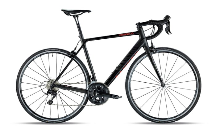 Test ride: road bikes from web-only companies Canyon, Rose and