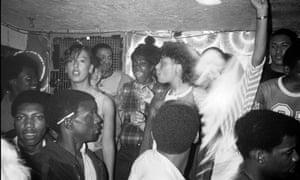 Lock down your aerial! London's 1980s pirate radio scene – in