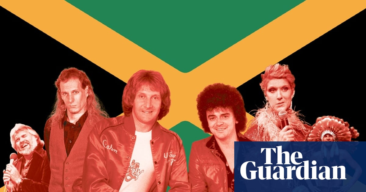 Nice'n'easy listening: why Jamaica loves Celine Dion and Air
