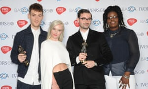 Clean Bandit with Grace Chatto