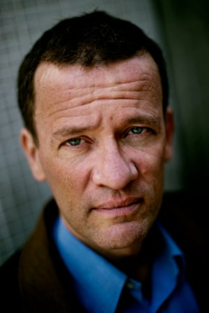 'What happens over there will eventually have an effect here, regardless of where there and here are' ... Yann Martel.