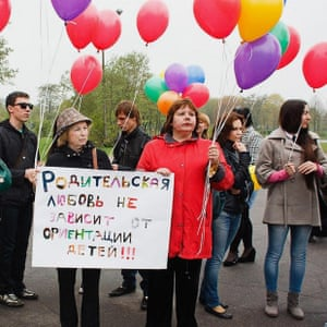 LGBT in Russia
