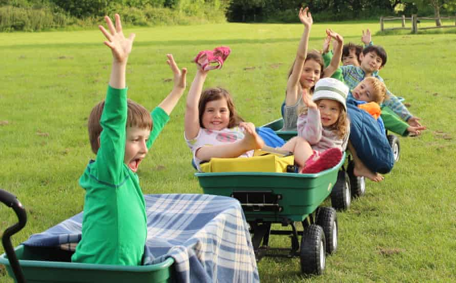Embers Camping Beaulieu, Hampshire