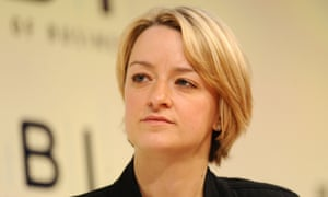 Laura Kuenssberg, Newsnight's chief correspondent