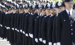 dc0da342a40 Why I quit the thin blue line: a former Met police officer on a ...