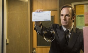 Better call Saul for legal troubles.
