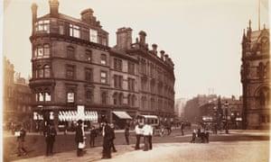 Bradford circa 1895.