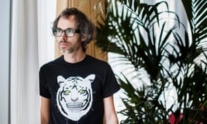 'I'm always going to think it's my fault …' James Rhodes.