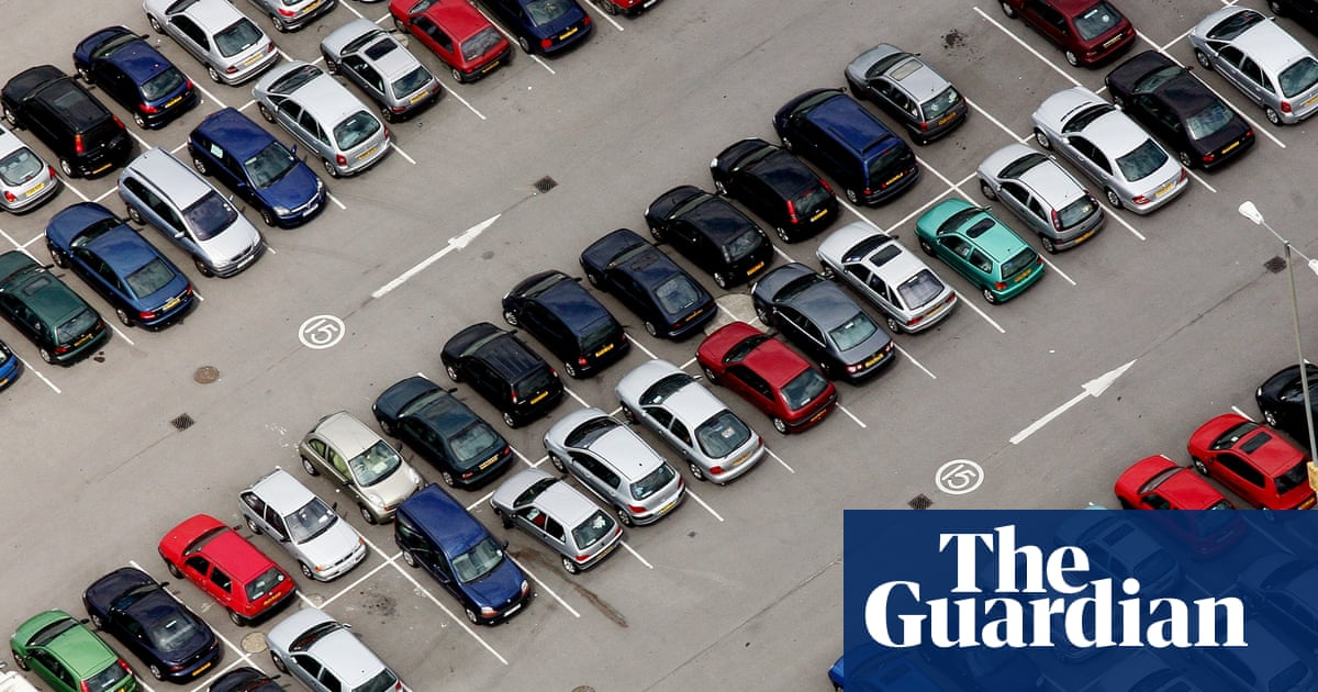 Could thieves use jamming technology to steal your car