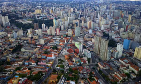 Curitiba's population has now swelled to over 1.8 million people – more than four times what it was when the BRT system first opened.
