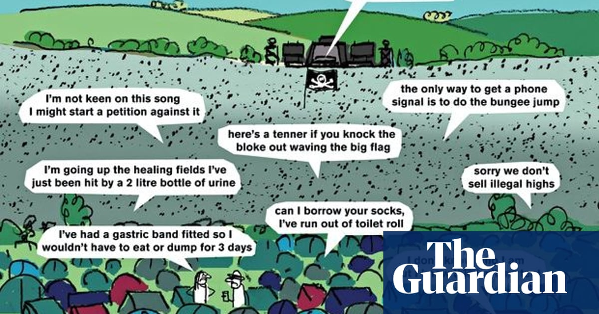 Music festival listings 2015: a summer guide to UK and