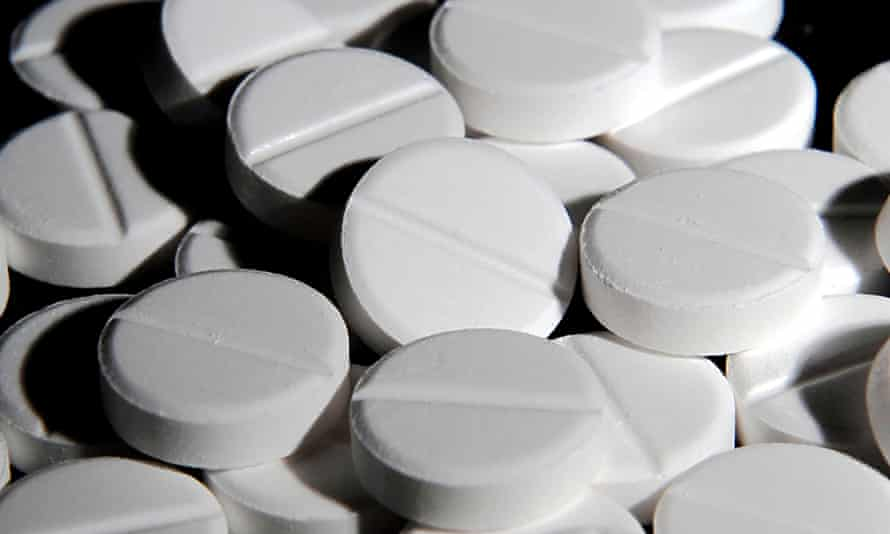 Paracetamol - should you keep taking the tablets?