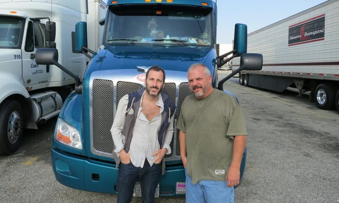 trucker dating forum
