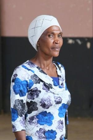 Zanele Zungu
