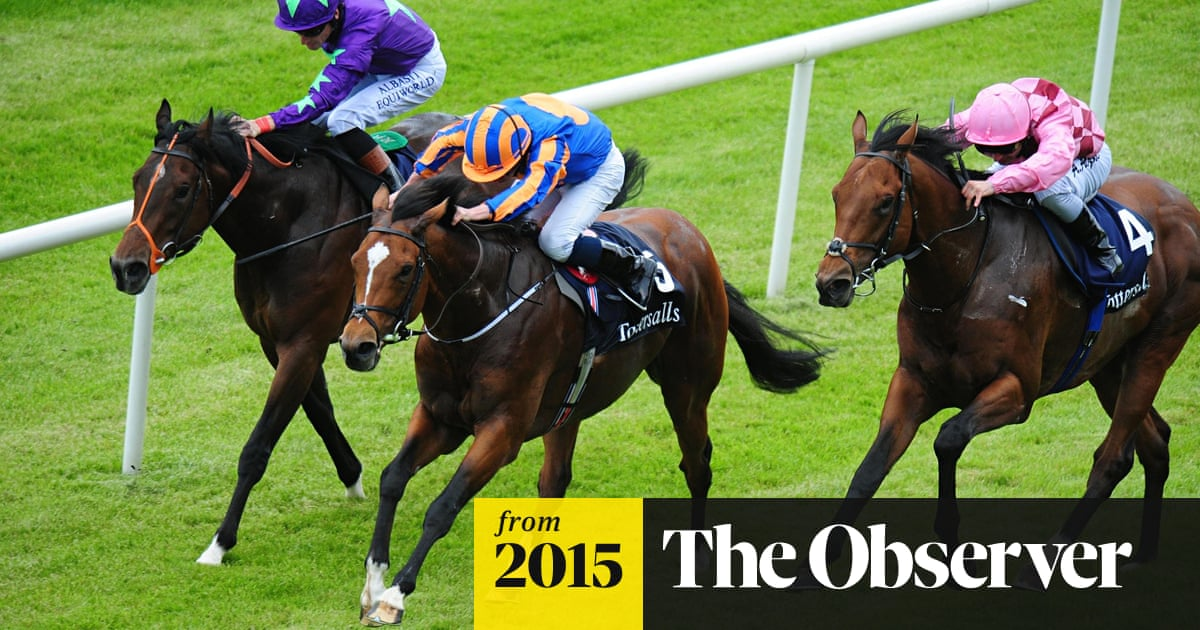 ryan moore 2000 guineas betting