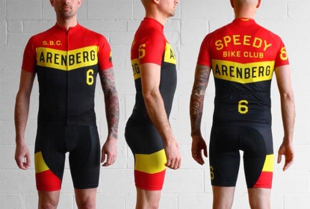 The best men s summer cycling kit e9345c87a