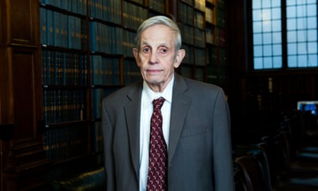 Could you give me a brief summary of the biography of John Nash?