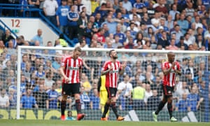 Looks like Sunderland might be party poopers when poor defending by the champions means that Steven Fletcher is able to head home Adam Johnson's corner at the back post