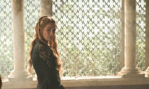 Cersei … all for nought?