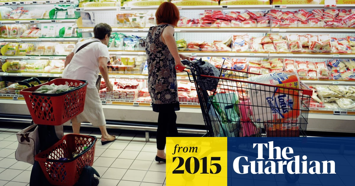 Man who forced French supermarkets to donate food wants to take law
