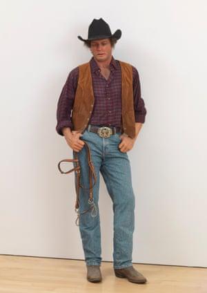 Cowboy 1984/1995